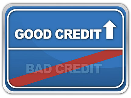 Almost Everyone's Credit Score Can Be Improved - At Least A Little Bit.